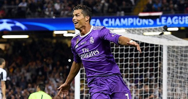 Juventus vs. Real Madrid: Revive el segundo de Cristiano Ronaldo [VIDEO]