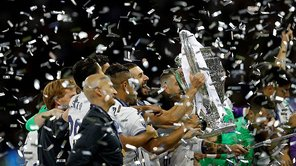 Real Madrid: sigue EN VIVO la celebración de la Champions League