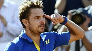 Wawrinka eliminó a Murray del Roland Garros [VIDEO]
