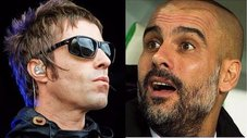 Manchester City: Liam Gallagher lanza advertencia a Pep Guardiola