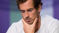 Wimbledon: Andy Murray es eliminado de cuartos de final [FOTOS]