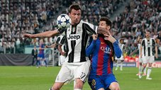 Barcelona vs. Juventus por la International Champions Cup en New Jersey