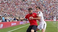 Real Madrid vs. Manchester United por International Champions Cup