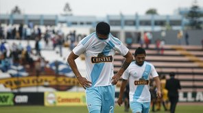 Sporting Cristal cayó 2 a 1 ante Sport Huancayo [VIDEO]