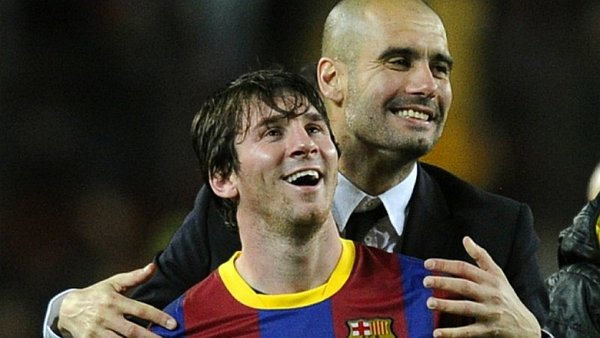 Lionel Messi: Pep Guardiola no descartó su fichaje para el Manchester City
