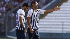Alianza Lima cayó 3-0 frente a Delfín en amistoso [VIDEO]