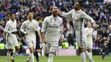 Real Madrid logra récord de candidatos al mejor once FIFPro