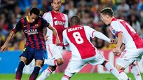 Ajax vs Barcelona: Minuto a Minuto (2-1) - UEFA Champions League
