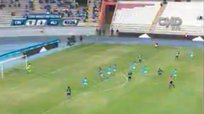 Alianza Lima: Revive el golazo de William Mimbela [VIDEO]