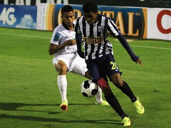 Alianza Lima vs San Martín: Revive la final del Torneo del Inca 2014 [VIDEO]