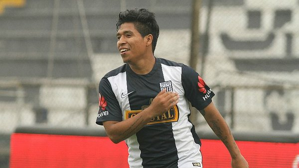 Alianza Lima vs. Universitario: Willyan Mimbela amenaza a cremas