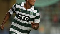 ​André Carrillo cumple 4 años en el Sporting de Lisboa [VIDEO]