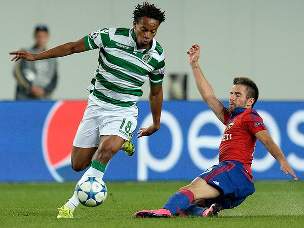André Carrillo. (Foto: AFP)