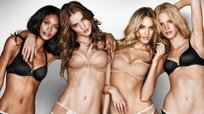 Ángeles de Victoria's Secret en el Super Bowl con sexy spot [VIDEO]