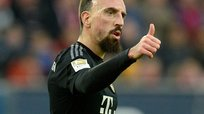 Así de 'bello' luce Franck Ribery con la ayuda del  Photoshop [VIDEO]