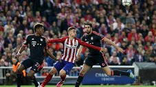 FINAL: Atlético Madrid 1-0 Bayern Munich por Champions League