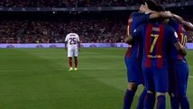 Barcelona vs. Sevilla: Mira el gol de Arda Turan [VIDEO]