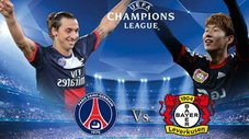 Bayer Leverkusen vs PSG (0-4) - Revive el Minuto a Minuto - Champions League