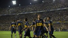 Boca vs River: DT xeneize motiva a plantel con fragmento de Champions League [VIDEO]