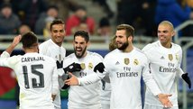 ​Cádiz vs Real Madrid en vivo por la Copa del Rey