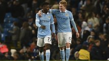 Capital One: ​Manchester City golea 4-1 a Hull City y se mete a semis [VIDEO]