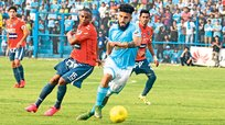 César Vallejo vs. Sporting Cristal en vivo: PlayOffs