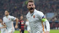 Champions League: Bayer Leverkusen y Roma empatan 4-4 en partidazo [VIDEO]