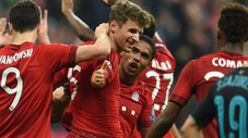 Champions League: Bayern Munich aplasta 5-1 al Arsenal [VIDEO]