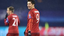 Champions League: Bayern Munich vence con goles de Lewandowski [VIDEO]