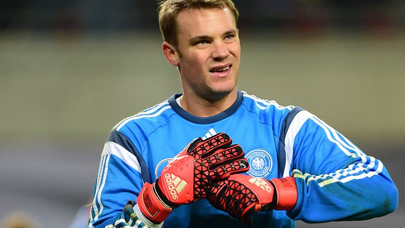 ​Champions League: Blooper de Manuel Neuer en el Arsenal - Bayern [VIDEO]