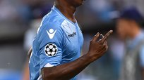 Champions League: Lazio vence 1-0 a Bayer Leverkusen con gol de Keita [VIDEO]