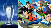 ​Champions League: Meme de Dragon Ball revienta la web [FOTO]