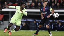 Champions League: PSG y Manchester City igualaron 2-2 [VIDEO]