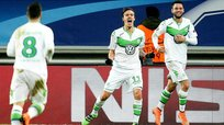 Champions League: ​Wolfsburgo vence de visita 3-2 a Gent [VIDEO]