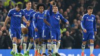 Chelsea goleó 5-1 a Newcastle por la Premier League [VIDEO]