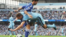 Chelsea y Manchester City empataron 1-1 por la Premier League [VIDEO]
