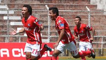 Cienciano derrotó 2-0 a Real Garcilaso en Cusco - Torneo Clausura [VIDEO]