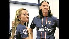Conoce a 'Los Zlatan' de Paris Saint-Germain