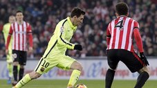 Copa del Rey: Barcelona y Athletic no llegan acuerdo para la sede de la final