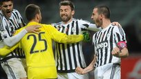 Copa Italia: Juventus vence a Inter y clasifica a la final [VIDEO]