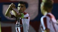 Copa Libertadores: River Plate vence 2-0 a U de Chile [VIDEO]