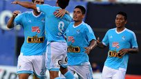 FINAL: Sporting Cristal 1-1 Guaraní - Copa Libertadores
