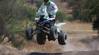 Dakar 2014: Ignacio Casale comienza dominando en quads [VIDEO]