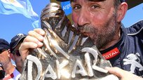 Dakar 2016: ​Stephane Peterhansel ganó título 12 en el rally [VIDEO]