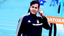Daniel Ahmed: Blanco le dará efectividad a Sporting Cristal [VIDEO]