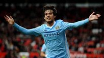 Descarta al Madrid: David Silva a punto de renovar con el City
