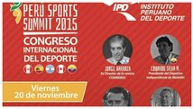 El Bocón te regala entradas para Perú Sports Summit 2015