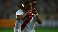 Eliminatorias 2014: Perú derrotó 1-0 a Chile con gol de Jefferson Farfán [VIDEO]