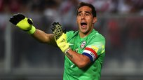 ​Eliminatorias: Claudio Bravo defendió a Jorge Sampaoli