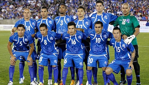 Eliminatorias: El Salvador denuncia intento de soborno